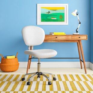 Mint Green Computer Chair Wayfair